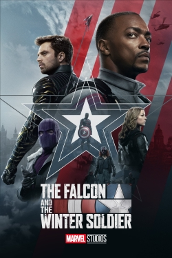 The Falcon and the Winter Soldier-watch