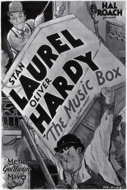 The Music Box-watch