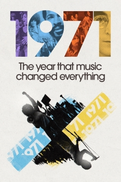 1971: The Year That Music Changed Everything-watch