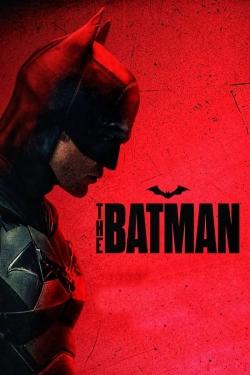 The Batman-watch