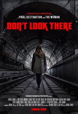 Don't Look There-watch