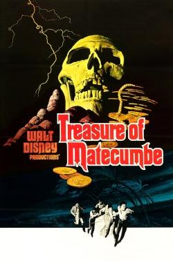Treasure of Matecumbe-watch