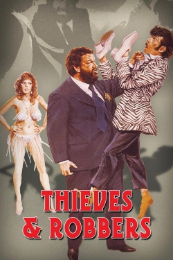 Thieves and Robbers-watch
