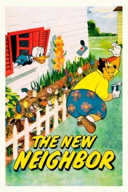 The New Neighbor-watch