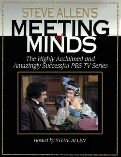 Meeting of Minds-watch
