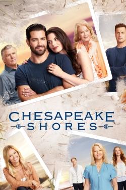 Chesapeake Shores-watch
