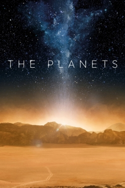 The Planets-watch