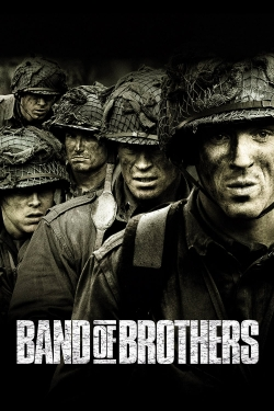 Band of Brothers-watch
