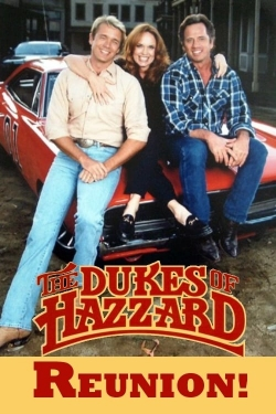 The Dukes of Hazzard: Reunion!-watch