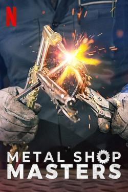 Metal Shop Masters-watch