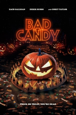 Bad Candy-watch