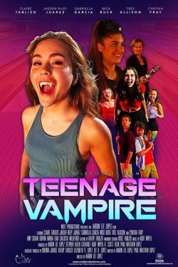 Teenage Vampire-watch