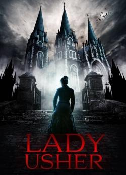 Lady Usher-watch