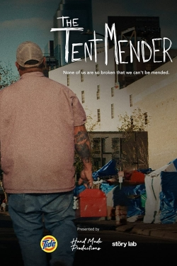 The Tent Mender-watch