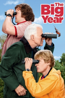 The Big Year-watch