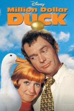 The Million Dollar Duck-watch