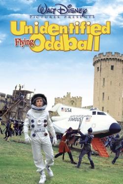 Unidentified Flying Oddball-watch