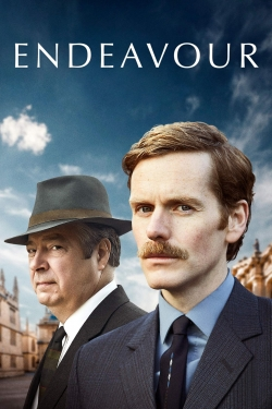 Endeavour-watch