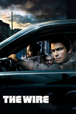The Wire-watch