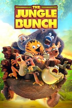 The Jungle Bunch-watch