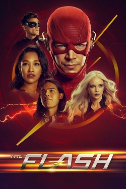 The Flash-watch