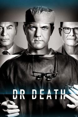 Dr. Death-watch