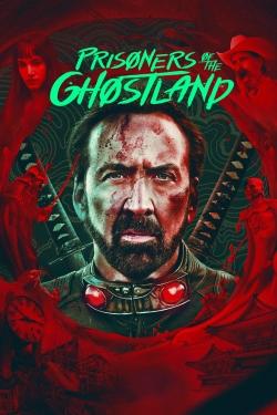 Prisoners of the Ghostland-watch