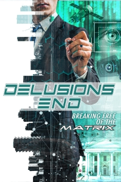 Delusions End: Breaking Free of the Matrix-watch