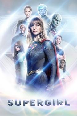 Supergirl-watch