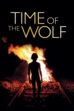 Time of the Wolf-watch