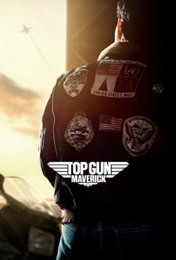 Top Gun: Maverick-watch