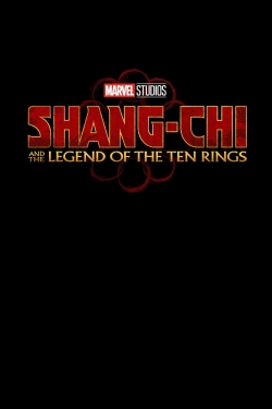 Shang-Chi and the Legend of the Ten Rings-watch