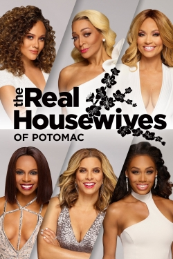 The Real Housewives of Potomac-watch