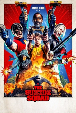 The Suicide Squad-watch