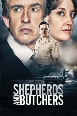 Shepherds and Butchers-watch