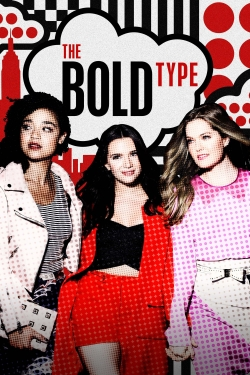 The Bold Type-watch