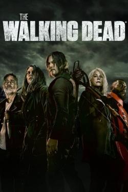 The Walking Dead-watch
