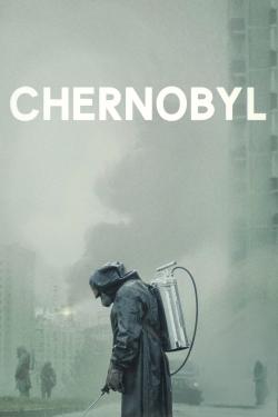 Chernobyl-watch