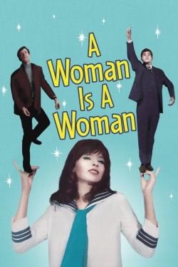 A Woman Is a Woman-watch