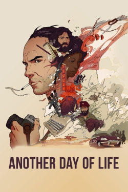 Another Day of Life-watch