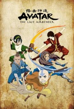 Avatar: The Last Airbender-watch
