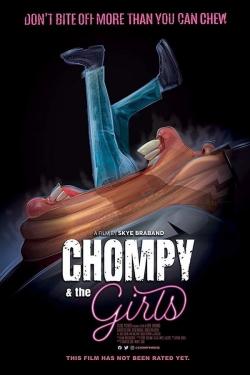 Chompy & The Girls-watch