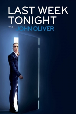 Last Week Tonight with John Oliver-watch