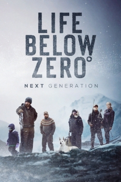 Life Below Zero: Next Generation-watch