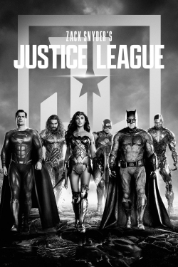 Zack Snyder's Justice League-watch