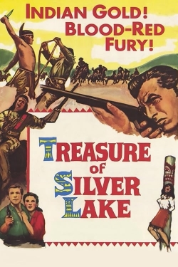 The Treasure of the Silver Lake-watch