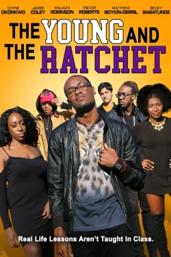 The Young and the Ratchet-watch