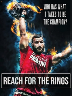 Reach for the Rings-watch