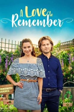A Love to Remember-watch