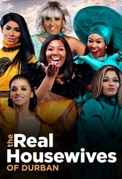 The Real Housewives of Durban-watch